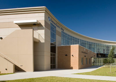 DAYTONA STATE COLLEGE – NOAH MCKINNON BUILDING