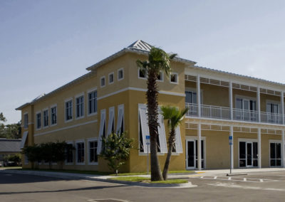 1909 BEACH BOULEVARD OFFICES