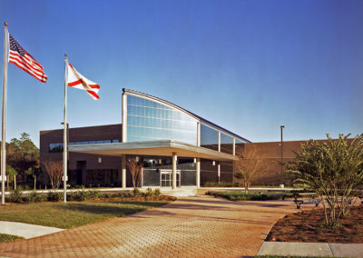UNIVERSITY OF NORTH FLORIDA – UNIVERSITY CENTER