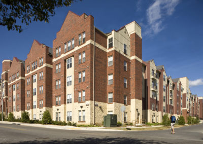 GRANDMARC AT TALLAHASSEE LUXURY STUDENT LIVING