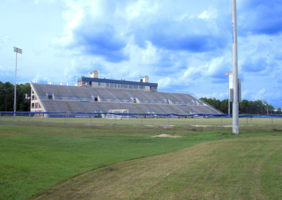 UNIVERSITY OF NORTH FLORIDA – HODGES STADIUM