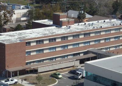 UNIVERSITY OF FLORIDA – UDC BUILDING