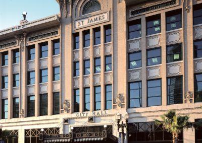 Jacksonville City Hall – St. James Building