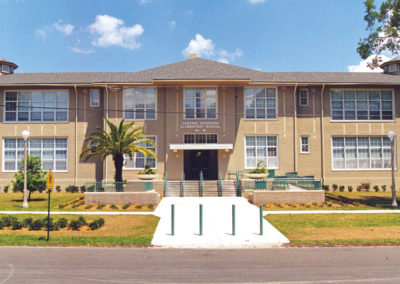 CENTRAL RIVERSIDE ELEMENTARY SCHOOL
