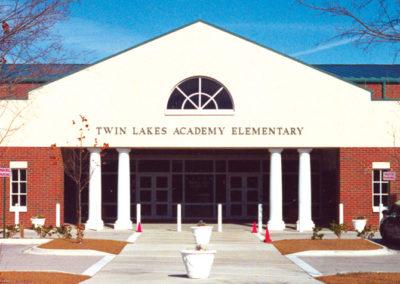 TWIN LAKES ACADEMY ELEMENTARY SCHOOL