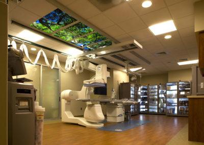 FLAGLER HOSPITAL – SPECIAL PROCEDURES SUITE