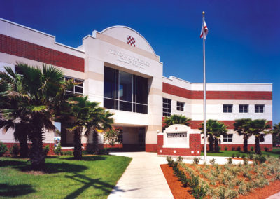 FLETCHER MIDDLE SCHOOL