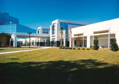 AMBULATORY SURGERY / ONCOLOGY CENTER