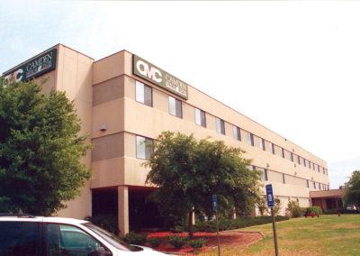 CAMDEN MEDICAL CENTER – EMERGENCY ROOM EXPANSION