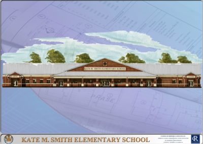 KATE SMITH ELEMENTARY SCHOOL