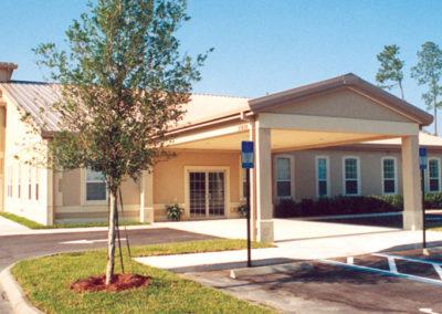 GRACE COMMUNITY CHURCH – SANCTUARY AND FAMILY LIFE CENTER