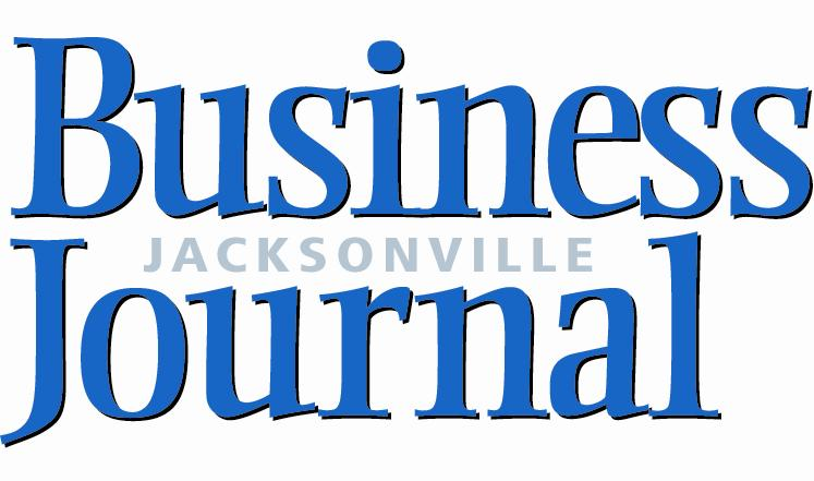 Carson McCall represents Perry-McCall in the Jacksonville Business Journal
