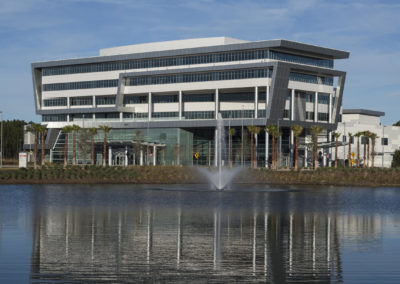 UF HEALTH NORTH – OUTPATIENT MEDICAL COMPLEX
