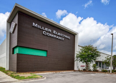 MILLER ELECTRIC OFFICE