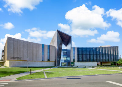 DAYTONA STATE COLLEGE STUDENT CENTER AND WORKFORCE TRANSITION FACILITY