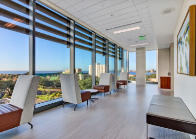 Baptist MD Anderson Cancer Center 5th & 6th Floor Buildouts