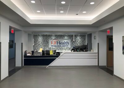 UF Health Emerson Rehab