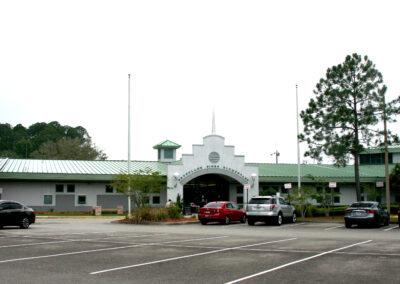 GREENLAND PINES ELEMENTARY SCHOOL