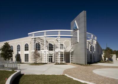 FLORIDA STATE COLLEGE JACKSONVILLE – DEERWOOD CAMPUS