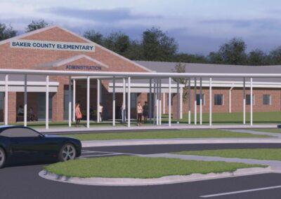 BAKER COUNTY ELEMENTARY SCHOOL