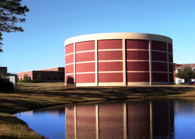 UNIVERSITY OF CENTRAL FLORIDA – THERMAL ENERGY STORAGE TANK
